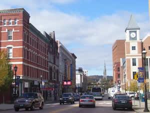 Waterbury CT Pthe brass city